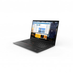 "Lenovo ThinkPad X1 Carbon 6 20KH006KPB - i7-8550U, 14"" QHD IPS, RAM 16GB, SSD 256GB, Modem WWAN, Windows 10 Pro - zdjęcie 11"