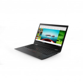 "Laptop Lenovo ThinkPad X1 Yoga 3 20LD002JPB - i7-8550U, 14"" QHD IPS dotykowy, RAM 8GB, SSD 256GB, Modem WWAN, Windows 10 Pro - zdjęcie 7"