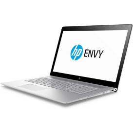 """HP Envy 3QQ31EA - i7-8550U, 17,3"""" Full HD IPS, RAM 8GB, HDD 1TB, NVIDIA GeForce MX150, Srebrny, Windows 10 Home - zdjęcie 7"""