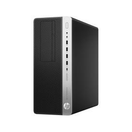 HP EliteDesk 800 G3 1FU44AW - Tower, i5-7500, RAM 8GB, HDD 500GB, DVD, Windows 10 Pro - zdjęcie 4
