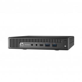 HP ProDesk 600 G2 T9B56AW - Desktop, i5-6500T, RAM 4GB, HDD 500GB, Windows 10 Home - zdjęcie 4