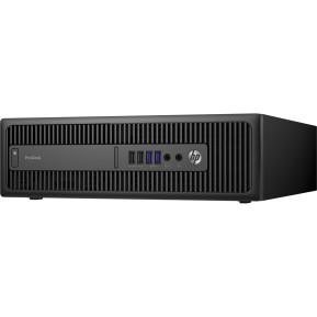 HP ProDesk 600 G2 SFF X3J44EA - 3