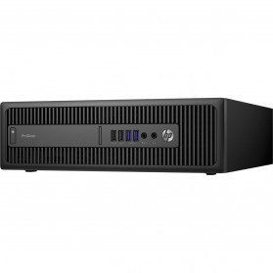 HP ProDesk 600 G2 Y4U51EA - SFF, i5-6500, RAM 8GB, HDD 1TB, DVD, Windows 7 Professional - zdjęcie 3