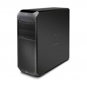 HP Z6 G4 2WU46EA - Tower, Xeon 4114, RAM 32GB, SSD 256GB, Bez karty grafiki, DVD, Windows 10 Pro - zdjęcie 3