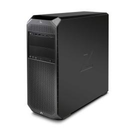 HP Z6 G4 2WU46EA - Tower, Xeon 4114, RAM 32GB, SSD 256GB, DVD, Windows 10 Pro - zdjęcie 3
