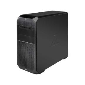 HP Z4 G4 2WU67EA - Tower, Xeon W-2123, RAM 16GB, SSD 256GB + HDD 1TB, NVIDIA Quadro P2000, DVD, Windows 10 Pro - zdjęcie 4
