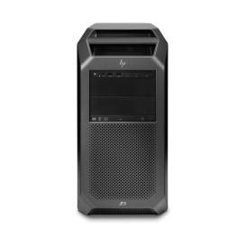 HP Z8 G4 2WU77EA - Tower, Xeon 5120, RAM 32GB, SSD 512GB, Bez karty grafiki, DVD, Windows 10 Pro - zdjęcie 3