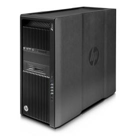 Stacja robocza HP Z840 Workstation G1X77EA - Tower, Xeon E5-2680, RAM 32GB, SSD 512GB, Bez karty grafiki, DVD, Windows 10 Pro - zdjęcie 6