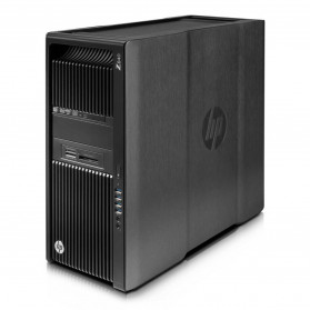 HP Workstation Z840 Y3Y44EA - Tower, Xeon E5-2620, RAM 16GB, HDD 1TB, DVD, Windows 10 Pro - zdjęcie 6
