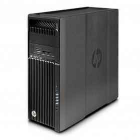 HP Workstation Z640 1WV78EA - Mini Tower, Xeon E5-2620, RAM 16GB, HDD 1TB, Bez karty grafiki, DVD, Windows 10 Pro - zdjęcie 3