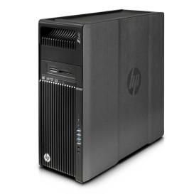 HP Workstation Z640 G1X75EA - Mini tower, Xeon E5-2650, RAM 32GB, SSD 512GB, Bez karty grafiki, DVD, Windows 10 Pro - zdjęcie 3