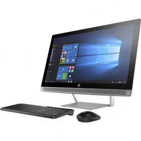 "HP ProOne 440 G3 1KN72EA - i3-7100T, 23,8"" Full HD IPS, RAM 4GB, HDD 500GB, DVD, Windows 10 Pro - zdjęcie 5"