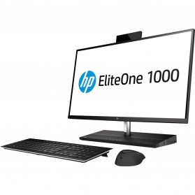 "HP EliteOne 1000 G1 2SF85EA - i5-7500, 27"" 4K IPS, RAM 8GB, SSD 256GB, Windows 10 Pro - zdjęcie 5"