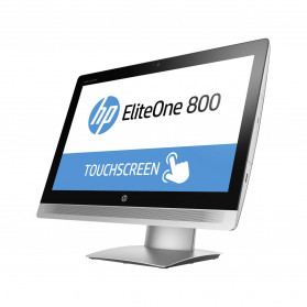 "HP EliteOne 800 G2 T6C30AW - i5-6500, 23"" Full HD IPS dotykowy, RAM 4GB, HDD 500GB, DVD, Windows 10 Pro - zdjęcie 6"