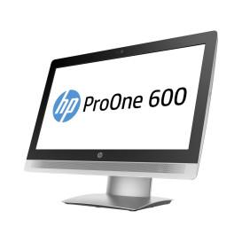 """Komputer AiO HP ProOne 600 G2 V6K36EA - i3-6100T, 21,5"""" Full HD IPS dotykowy, RAM 8GB, HDD 1TB, DVD, Windows 10 Pro - zdjęcie 5"""