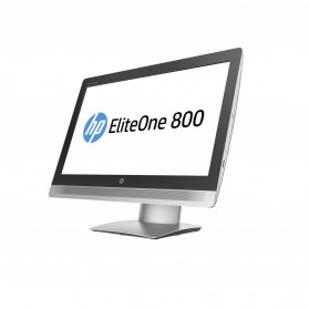 "HP EliteOne 800 G2 X3J94EA - i5-6500, 23"" Full HD IPS, RAM 8GB, SSD 256GB, DVD, Windows 10 Pro - zdjęcie 6"