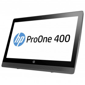 "Komputer AiO HP ProOne 400 G2 X3K62EA - i3-6100T, 20"" HD+ IPS, RAM 4GB, HDD 500GB, DVD, Windows 10 Pro - zdjęcie 5"
