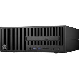 Komputer HP 280 G2 1EX85EA - SFF, Celeron G3900, RAM 4GB, HDD 500GB, DVD, Windows 10 Home - zdjęcie 3