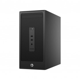 HP 280 G2 Z6R64EA - Micro Tower, Celeron G3900, RAM 4GB, HDD 500GB, DVD, Windows 10 Pro - zdjęcie 3