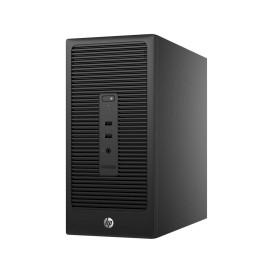 Komputer HP 280 G2 Z6R64EA - Micro Tower, Celeron G3900, RAM 4GB, HDD 500GB, DVD, Windows 10 Pro - zdjęcie 3