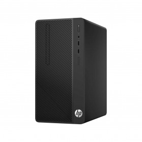 HP 290 G1 1QN78EA - Micro Tower, i3-7100, RAM 4GB, SSD 256GB, DVD, Windows 10 Pro - zdjęcie 4