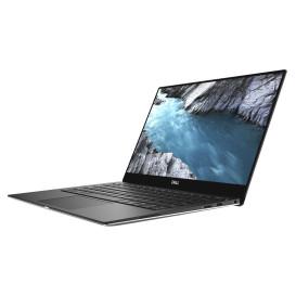 """Dell XPS 13 9370-6165 - i7-8550U, 13,3"""" 4K dotykowy, RAM 16GB, SSD 512GB, Srebrny, Windows 10 Pro - zdjęcie 9"""