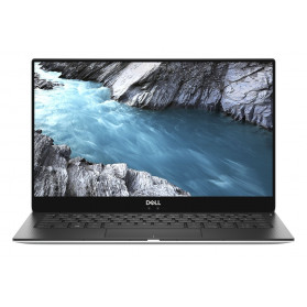 "Laptop Dell XPS 13 9370-6363 - i7-8550U, 13,3"" Full HD, RAM 16GB, SSD 512GB, Srebrny, Windows 10 Pro - zdjęcie 9"