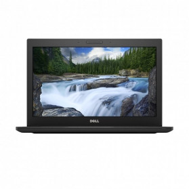 "Laptop Dell Latitude 7290 N036L729012EMEA - i5-8350U, 12,5"" HD dotykowy, RAM 8GB, SSD 256GB, Windows 10 Pro - zdjęcie 6"