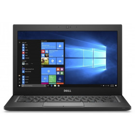 "Dell Latitude 7280 N019L728012EMEA - i7-7600U, 12,5"" Full HD, RAM 16GB, SSD 256GB, Windows 10 Pro - zdjęcie 1"