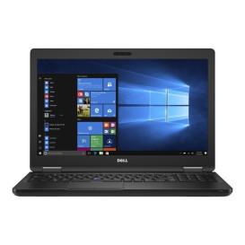 """Dell Latitude 5580 N033L558015EMEA - i7-7600U, 15,6"""" Full HD, RAM 8GB, SSD 256GB, NVIDIA GeForce 930MX, Windows 10 Pro - zdjęcie 6"""