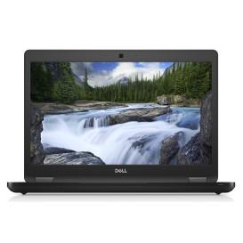 """Laptop Dell Latitude 5490 N090L549014EMEA - i5-8350U, 14"""" Full HD, RAM 16GB, SSD 512GB, Windows 10 Pro - zdjęcie 6"""