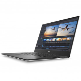"Dell Precision 5530 53110075 - i7-8850H, 15,6"" Full HD FHD, RAM 32GB, SSD 512GB + HDD 1TB, NVIDIA Quadro P2000, Windows 10 Pro - zdjęcie 1"