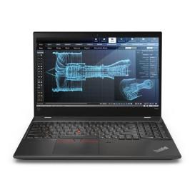"Laptop Lenovo ThinkPad P52s 20LB0008PB - i7-8550U, 15,6"" 4K IPS, RAM 16GB, SSD 512GB, NVIDIA Quadro P500, Windows 10 Pro - zdjęcie 6"