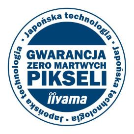 """Rozszerzenie gwarancji iiyama dla monitorów LED 32"""" do 65"""" do 5 lat GWA000049 - zdjęcie 1"""
