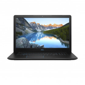"Laptop Dell Inspiron G3 3779 3779-6899 - i7-8750H, 17,3"" FHD IPS, RAM 16GB, 256GB + 2TB, GeForce GTX 1060 Max-Q, Windows 10 Home - zdjęcie 5"