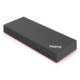 Lenovo ThinkPad Thunderbolt 3 WorkStation Dock - 40AN0230EU, Replikator portów - zdjęcie 6