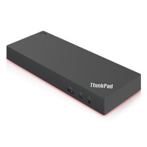 Lenovo ThinkPad Thunderbolt 3 Workstation Dock 40AN0230EU, Replikator portów