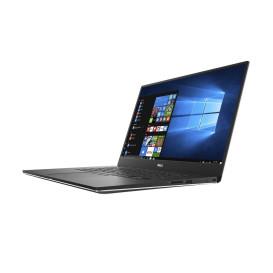 "Laptop Dell XPS 15 9560-2216 - i7-7700HQ, 15,6"" 4K, RAM 16GB, SSD 512GB, NVIDIA GeForce GTX 1050, Srebrny, Windows 10 Home - zdjęcie 7"