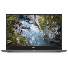 Dell XPS 15 (9570) 9570-1783 - i5-8300H, 15.6 FHD, 8GB RAM, SSD 128GB+1000GB HDD, GTX1050Ti, Windows 10 Pro