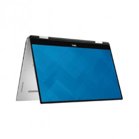 Dell XPS 15 (9575) 9575-6509 - i7-8705G, 15.6 FHD, 8GB RAM, SSD 512GB, AMD Radeon VEGA 870, Windows 10 Pro