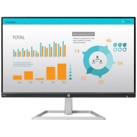 "Monitor HP Inc. N240 3ML21AA - 23,8"", 1920x1080 (Full HD), IPS, 5 ms - zdjęcie 5"