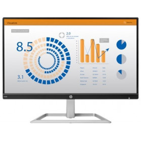 "HP N220 3ML20AA - monitor 21.5"", FHD (1920x1080), matryca IPS"