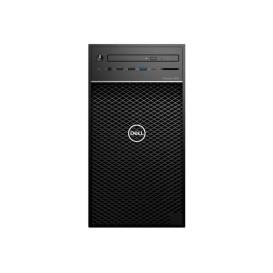 Stacja robocza Dell Precision 3630 N031H2P3630MTCEE1 - Mini Tower, i7-9700K, RAM 16GB, 512GB, Quadro P2200, DVD, Windows 10 Pro, 3OS - zdjęcie 3