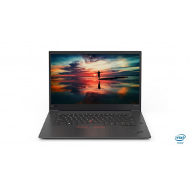 "Lenovo ThinkPad X1 Extreme 20MF000XPB - i7-8750H, 15.6"" 4K, 16 RAM, SSD 1000GB, NVIDIA GF GTX 1050 Ti 4GB GDDR5, Windows10 Pro"