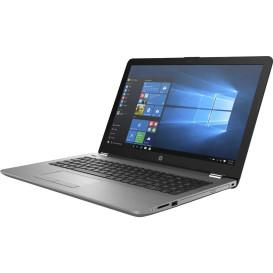 """Laptop HP 250 G6 4LS33ES - i3-7020U, 15,6"""" HD, RAM 4GB, HDD 500GB, Czarno-srebrny, DVD, Windows 10 Pro EDU - zdjęcie 5"""