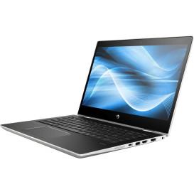 """HP ProBook x360 440 G1 4QW74EA - i3-8130U, 14"""" Full HD IPS dotykowy, RAM 8GB, SSD 256GB, Srebrny, Windows 10 Pro - zdjęcie 9"""