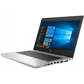 "Laptop HP ProBook 640 G4 3ZG38EA - i7-8550U, 14"" Full HD IPS, RAM 8GB, SSD 256GB, Czarno-srebrny, Windows 10 Pro - zdjęcie 6"