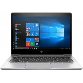 "Laptop HP EliteBook 735 G5 3UN62EA - Ryzen 7 PRO 2700U, 13,3"" FHD IPS, RAM 8GB, SSD 256GB, Radeon Vega, Srebrny, Windows 10 Pro - zdjęcie 6"