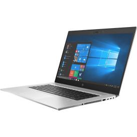 "Laptop HP EliteBook 1050 G1 3ZH25EA - i7-8850H, 15,6"" Full HD IPS, RAM 32GB, SSD 2TB, NVIDIA GeForce GTX 1050, Srebrny, Windows 10 Pro - zdjęcie 7"
