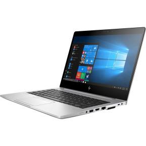 """Laptop HP EliteBook 830 G5 3JX72EA - i5-8350U, 13,3"""" Full HD IPS, RAM 8GB, SSD 256GB, Modem WWAN, Czarno-srebrny, Windows 10 Pro - zdjęcie 6"""